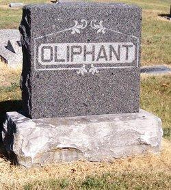 Albert Louis Oliphant