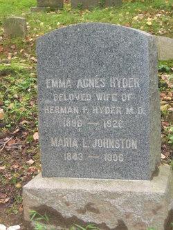 Maria L. Johnston