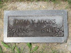 Emma V. Adkins