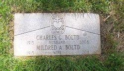 Charles Boldt