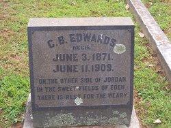 Cornelious Bryan Necie Edwards, Jr