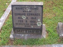 Nancy <i>Young</i> Edwards