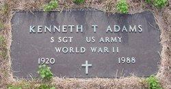 Kenneth T. Adams