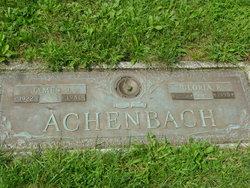 Gloria F <i>Shutter</i> Achenbach