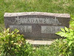 Alfons P Duke Adams