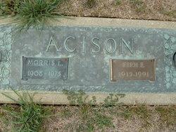 Morris L. Acison