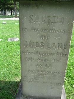 Amos Lane