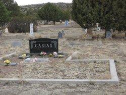 Albert Casias