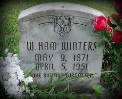 William Hamilton Ham Winters