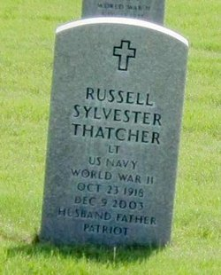 Russell Sylvester Thatcher