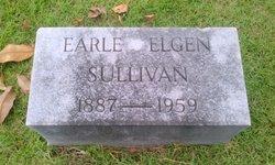 Earle Elgen Sullivan