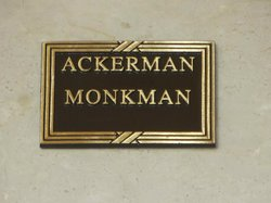 Preston Hopper Ackerman