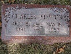 Charles Preston Boren, Sr