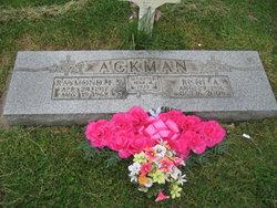 Raymond Frederick Ackman