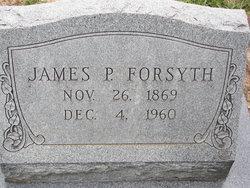 James Polk Forsyth