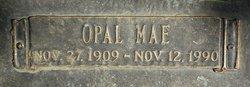Opal Mae <i>Kenemore</i> Hamiter