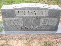 Charles Migginson Forsyth