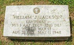 William J. Jackson