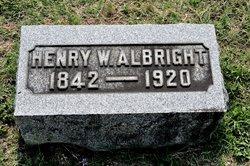 Henry W. Albright
