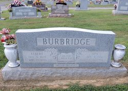 Ada <i>Janes</i> Burbridge