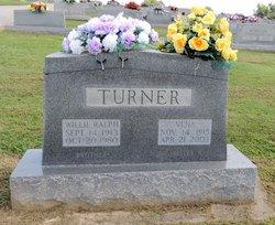 Vena <i>Turner</i> Turner