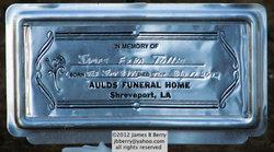 James Ezra Tullis