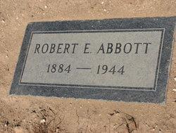 Robert E. Abbott