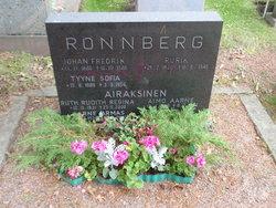 Ruth Rudith Regina Airaksinen