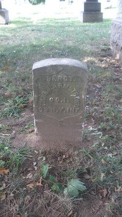 Thomas Reginald Armstrong