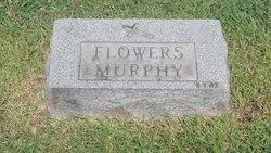 Mary Anna <i>Smith</i> Flowers