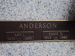 Larkin Lee Anderson