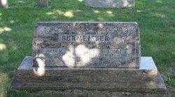 Ernest John Frederick Ernie Burmeister