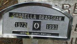 Sharella Bradshaw