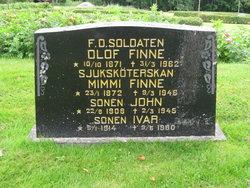 Olof Finne