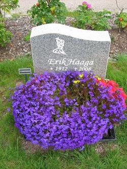 Erik Martin Haga
