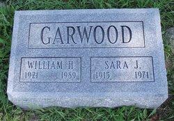 Sara Jean <i>Brindle</i> Garwood