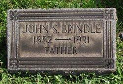 John Sylvester Brindle