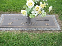 Henry Hale Acuff