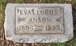 Eva Lucile Anson