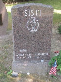 Anthony H. Sisti, Sr