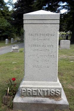 Caleb Prentiss