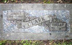 Luella P <i>Decker</i> Clark
