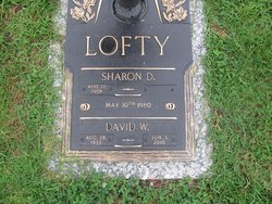 Sharon D <i>Sloan</i> Lofty