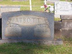 Alice Inez Abbott