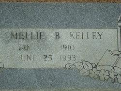 Mellie B Kelley