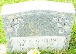 Clyde Berrong