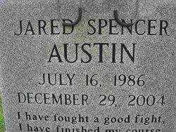 Jared Spencer Austin