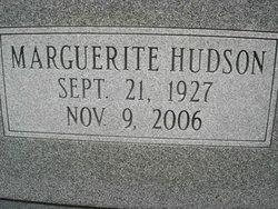 Marguerite <i>Hudson</i> Anderson