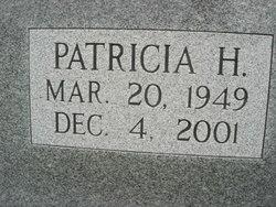 Patricia Lynn Penny <i>Haralson</i> Albert