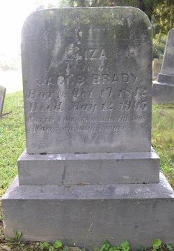 Eliza Brady